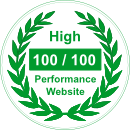 High Performance Website